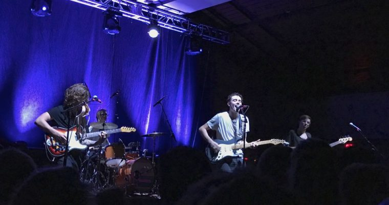 Hippo Campus – University of St. Thomas 10/01