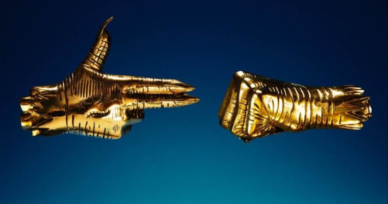 "Run the Jewels – ""Run the Jewels 3"""