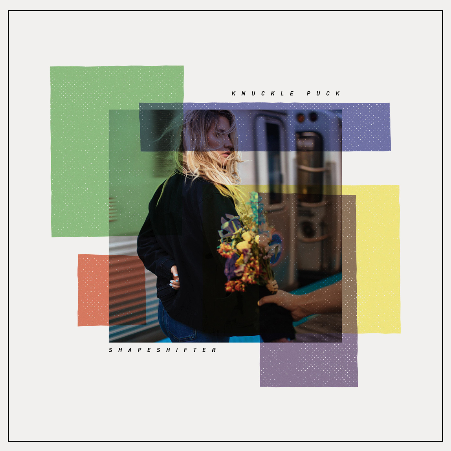 "Knuckle Puck – ""Shapeshifter"""