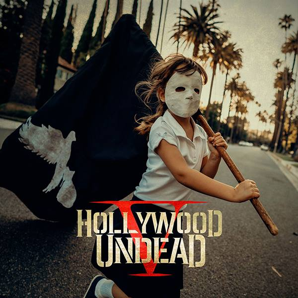 "Hollywood Undead – ""Five"""