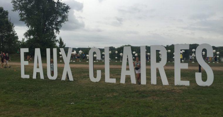 Eaux Claires – 08/12-08/13