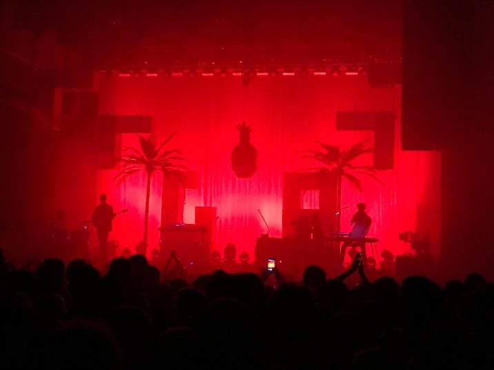 Glass Animals – Palace Theater 9/27
