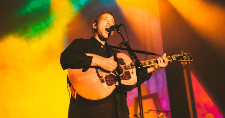 Fleet Foxes – Palace Theater 9/30