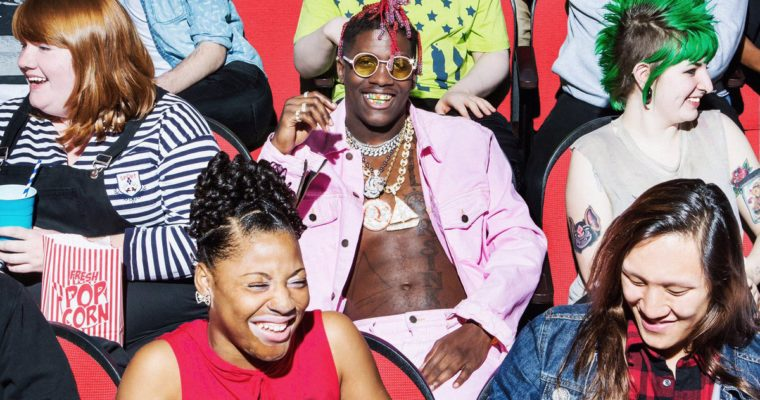 Lil Yachty – Teenage Emotions